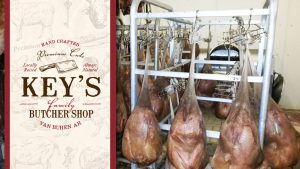 Keys Family Butcher Shop