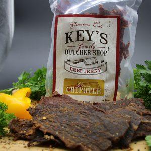 Honey Chipolte Beef Jerky