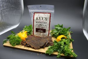 Spicy Smoke Beef Jerky