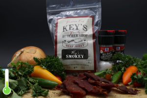 Smokey Beef Jerky