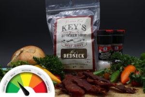 Redneck Beef Jerky