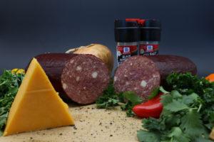 Regular Summer Sausage